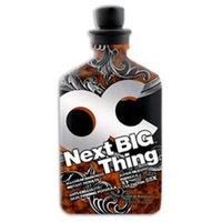 OC Next Big Thing 55x Indoor Tanning Lotion Tanner Bronzer Firming Tan Bed RSun