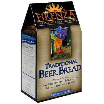 Firenza Traditional Beer Bread