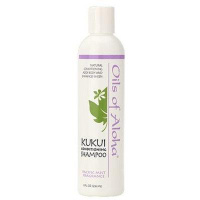 Oils Of Aloha Hawaiian Kukui Nut Conditioning Shampoo