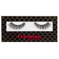 Gorgeous Cosmetics Madam Lash Eyelashes, Mini Lashes, 1 set