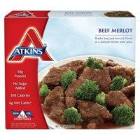 Atkins Beef Merlot 9oz