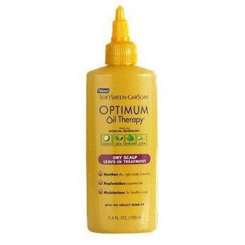 SoftSheen-Carson Professional Opt O/t Dry Scalp Treat - 3.4 oz