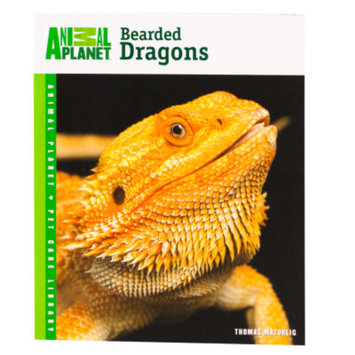 TFH Bearded Dragon (Animal Planet Pet Care Library)