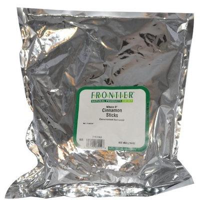 Frontier Bulk Cinnamon Sticks, 6