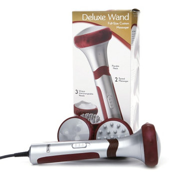 Wahl Deluxe Wand Full-Size Custom Massager