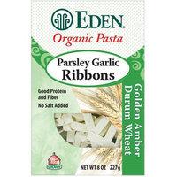 Eden Organic Eden Parsley Garlic Ribbons, Organic, 8 Ounce (Pack of 3)