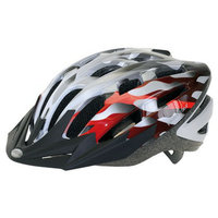 Cycle Force Ventura In-Mold Reflex Helmet - L
