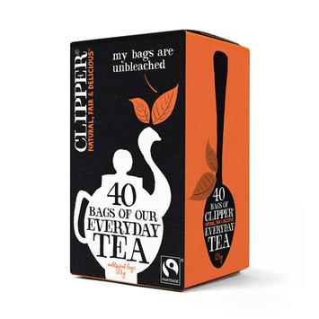 Clipper Fairtrade Everyday Tea