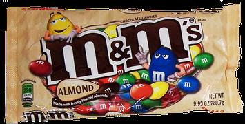 M&M's Almonds