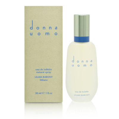 Donna Uom by Lilian Barony EDT Spray