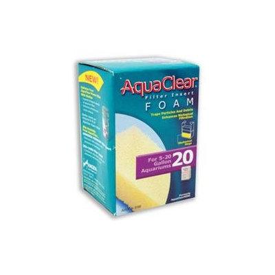 Hagen AquaClear AquaClear Foam Inserts: Mini Foam Insert 20