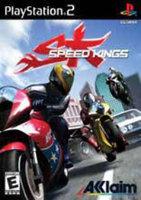 Acclaim Speed Kings