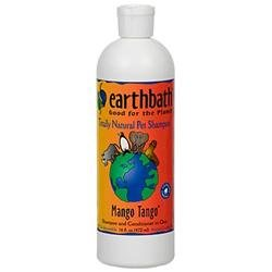 Earthbath Pet Shampoo & Conditioner