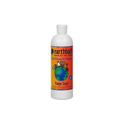 Earthbath Pet Shampoo & Conditioner