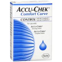 Accu-check Accu-Chek Comfort Curve Glucose Control Solution 2/bx