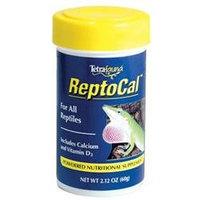 Tetra ReptoCal Calcium Supplement - 2.12 oz