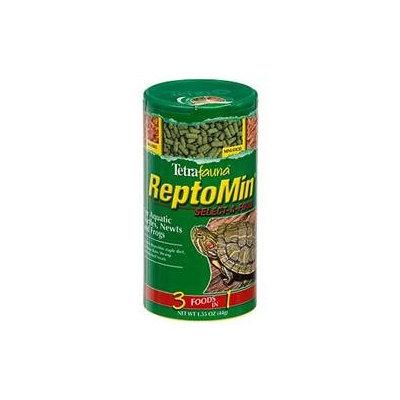 Tetra Usa Inc Tetra USA Food Reptomin Select - 250 mL