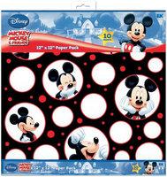 Ek Success EK Success Mickey Paper Pack, 12