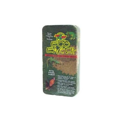 Zoo Med Laboratories - Eco Earth Brick - EE-10