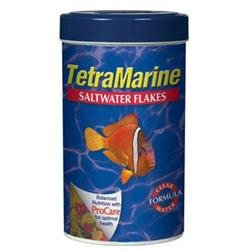 Tetra Marine Large Flake 5.65 oz