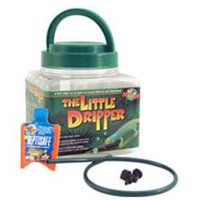 Zoo Med Laboratories Zml Drip System Little Dripper 70 oz.