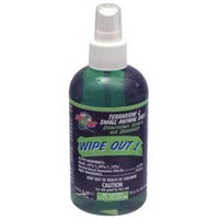 Zoo Med Laboratories - Wipe Out 8.75 Ounce - WO-18