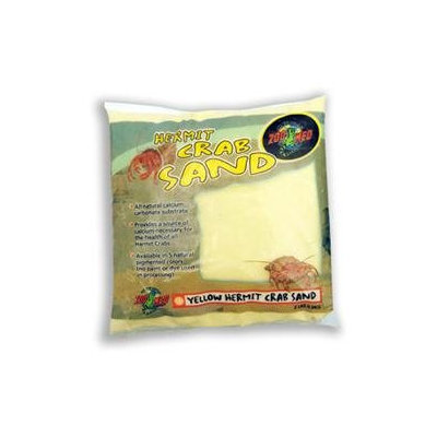 Zoo Med Laboratories SZMHC2Y Hermit Crab Sand
