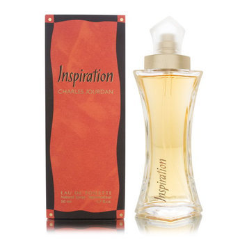 Charles Jourdan - Inspiration Eau de Toilette Spray 1.7 oz (Women's) - Bottle