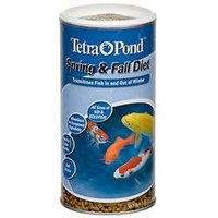Royal Pet Products United Pet Group Tet Food Spring/Fall Diet Sticks 1L
