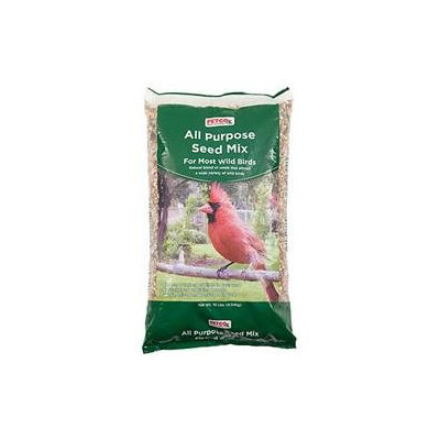 Kaytee Products 10 Pound Wild Bird Food 100033630 by Kaytee