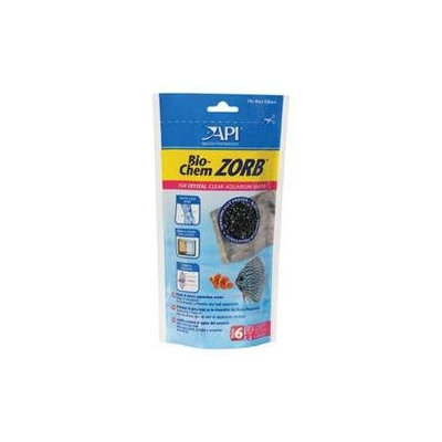 Mars Fishcare 108A Bio Chem Zorb