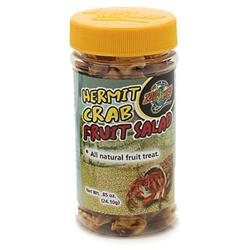 Zoo Med Labs Inc. Zoo Med Laboratories ZML Hermit Crab Fruit Salad