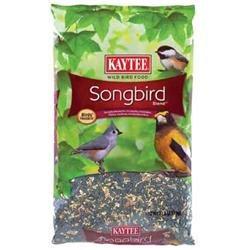 Kaytee Products KT02811 7 lb Wild Bird Songbird Feed
