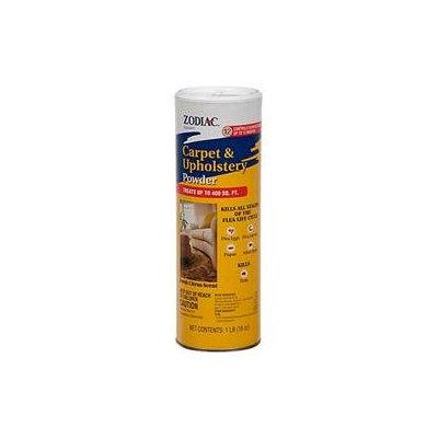Farnam Pet Products Z-120 Carpet Flea Tick Powder 16 Ounce - 28000/Z-120