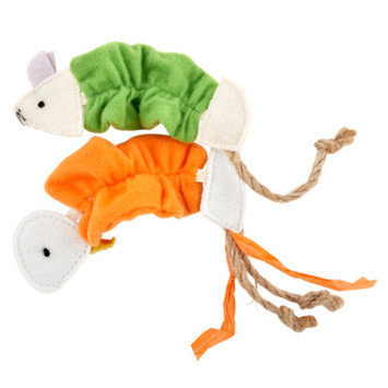 PetlinksTM Lil Crinklers Cat Toy