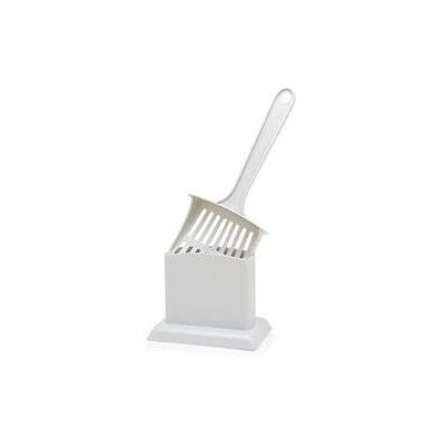 Doskocil Litter Scoop Stand 3.8 Inch - 26501