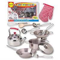 Alex Toys Deluxe Cooking Set - 1 ct.