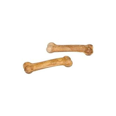 Nylabone Healthy Edibles - Bacon Twin Pack Wolf