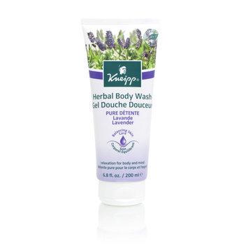 Kneipp Herbal Body Wash Lavender 6.8 oz