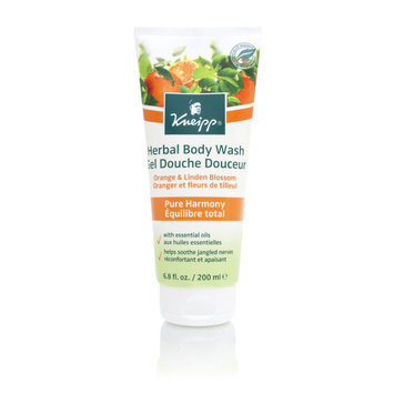 Kneipp Herbal Body Wash - Orange & Linden Blossom