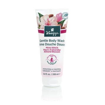 Kneipp Gentle Body Wash 50ml/1.7oz Almond Blossom