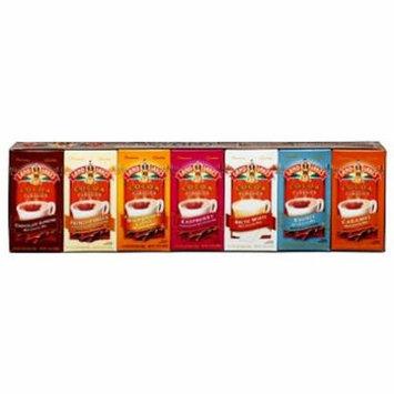 Land O'Lakes Classics Premium Hot Cocoa Mix, Variety Pack