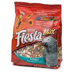 Kaytee Products Kaytee Fiesta Parrot Food 2.5 Lb