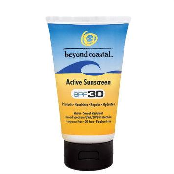 Beyond Coastal Active Sunscreen
