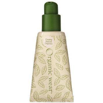 Physicians Formula Organic Wear 100% Natural Origin Liquid Foundation SPF15, Creamy Natural, 1 oz