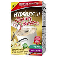 Hydroxycut Skinny Vanilla Plus Green Coffee Packets