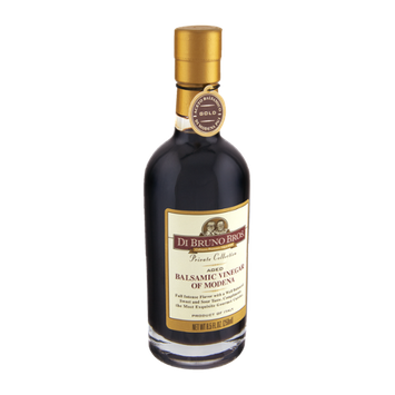 Di Bruno Bros Gold Aged Balsamic Vinegar of Modena