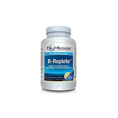NuMedica B-Replete Supplement 180 vegetable capsules