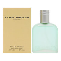 Tom Taylor Company by Tom Taylor EDT Spray (Beige Box)