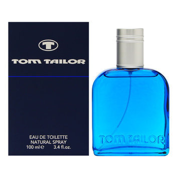 T by Tom Taylor EDT Spray (Blue Box)